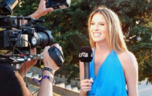 Maria Palliu Studii Finantate UK Media & Communication, Journalism Universitati Anglia Londra