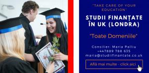 Maria Palliu Studii Finantate UK Universitati Anglia Londra Toate Domeniile Vertical Thumbnail