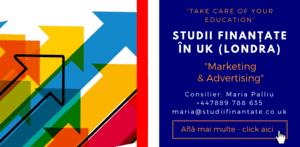 Maria Palliu consilier Studii Finantate UK Universitati Anglia Londra Maria Palliu consilier Studii Finantate UK Universitati Anglia Londra Marketing & Advertising