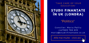 Maria Palliu consilier Studii Finantate UK Universitati Anglia Londra Maria Palliu consilier Studii Finantate UK Universitati Anglia Londra Politics