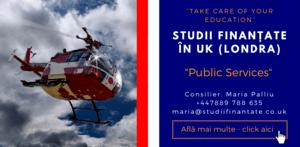 Maria Palliu consilier Studii Finantate UK Universitati Anglia Londra Maria Palliu consilier Studii Finantate UK Universitati Anglia Londra Public Services