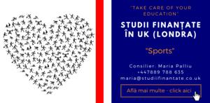 Maria Palliu consilier Studii Finantate UK Universitati Anglia Londra Maria Palliu consilier Studii Finantate UK Universitati Anglia Londra Sports